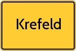 Krefeld in Impressum